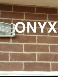 Equitoni ONYX – 1 carton has 52 brick tiles(1 sqm)