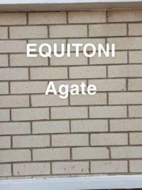 Equitoni AGATE – 1 carton has 52 brick tiles(1 sqm)
