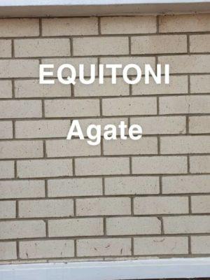 Equitoni AGATE 225 x 75 x 9mm