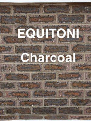 Equitoni CHARCOAL 225 x 75 x 9mm