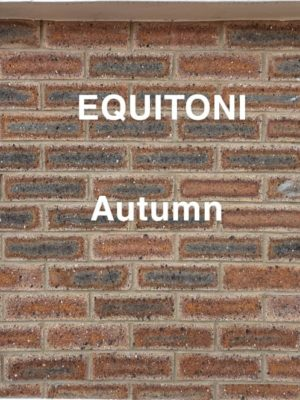 Equitoni Autumn 225 x 75 x 9mm
